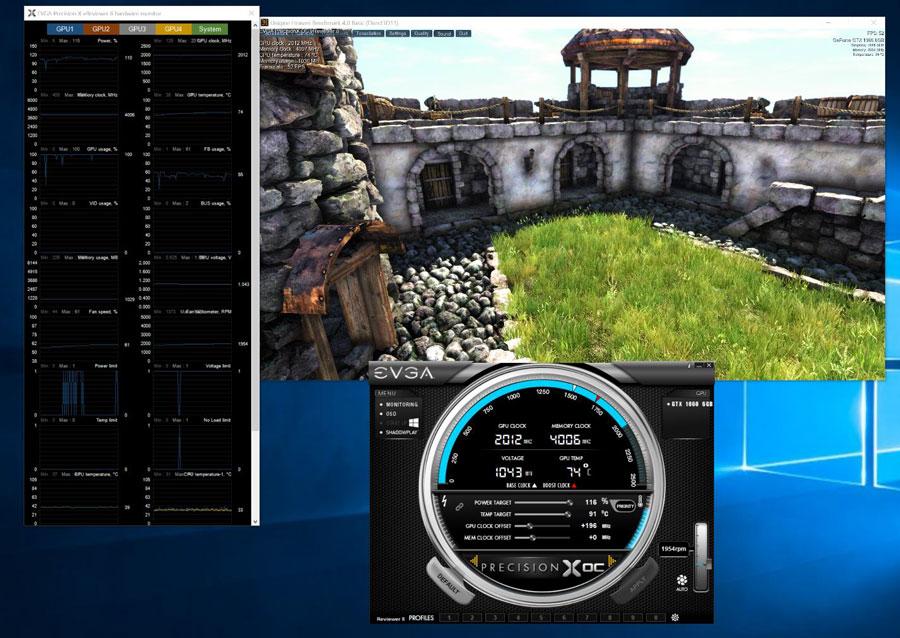 Nvidia GTX 1060 News DirectX 12 (2)
