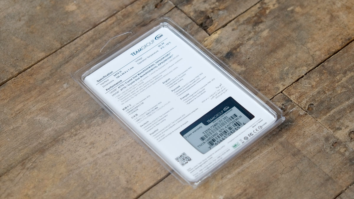 Team Group L7 EVO SSD Review (2)