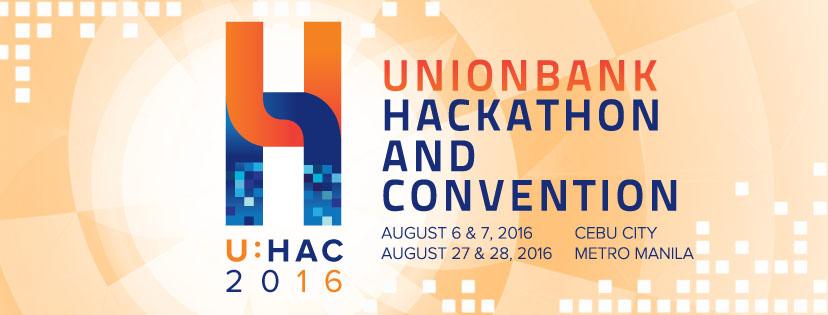 Unionbank Hackathon 2016 PR (1)
