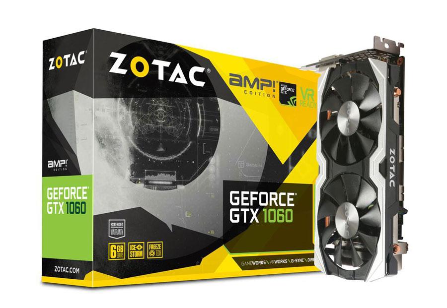 ZOTAC GTX 1060 Mini Amp Edition (3)