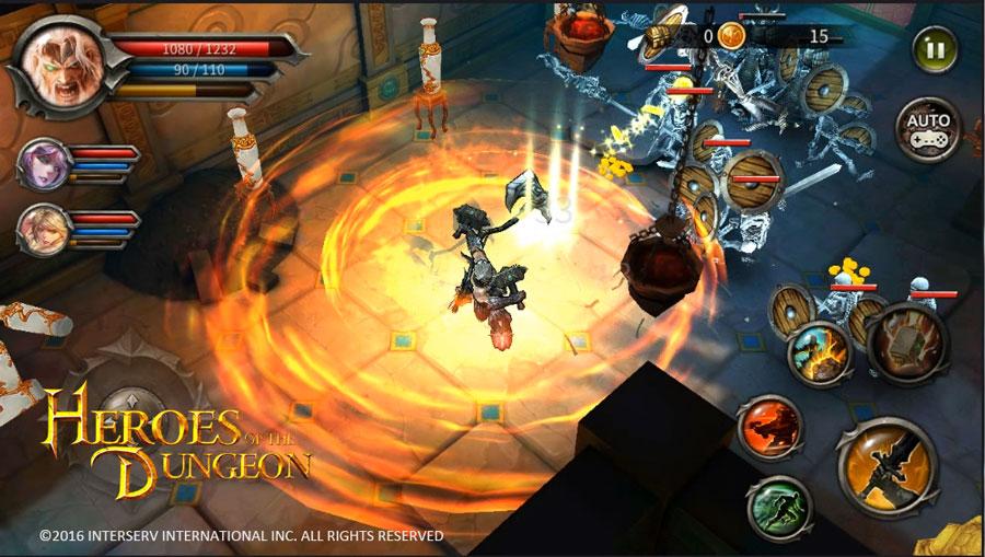 Heroes of the Dungeon PR (2)