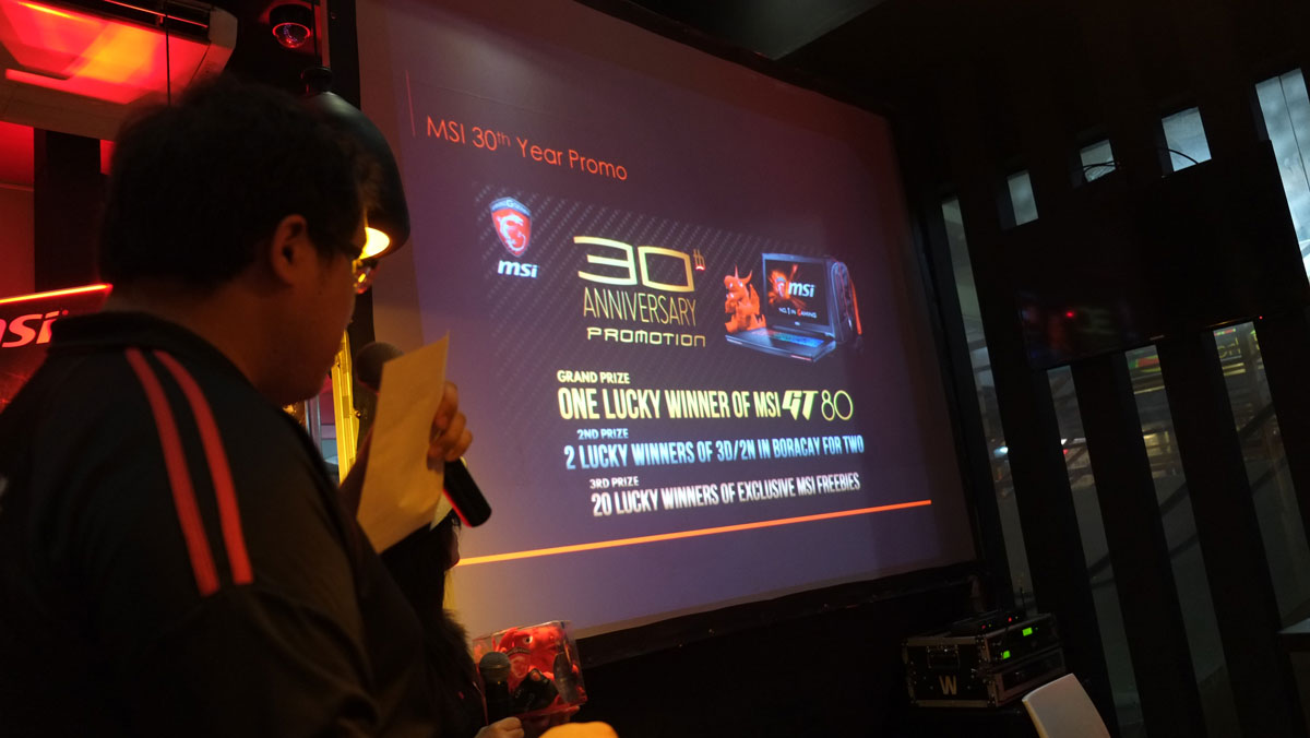 MSI 30th Anniversary Gaming Notebook News (5)