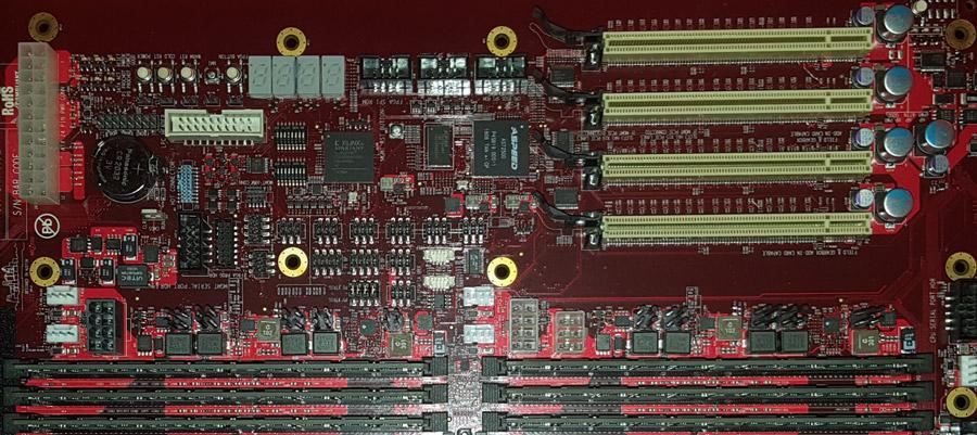 PCI-E 4.0 News (2)