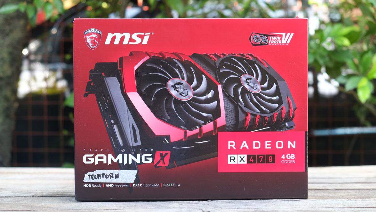 MSI RX 470 Gaming X (1)