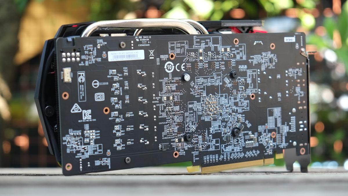 MSI RX 470 Gaming X (6)