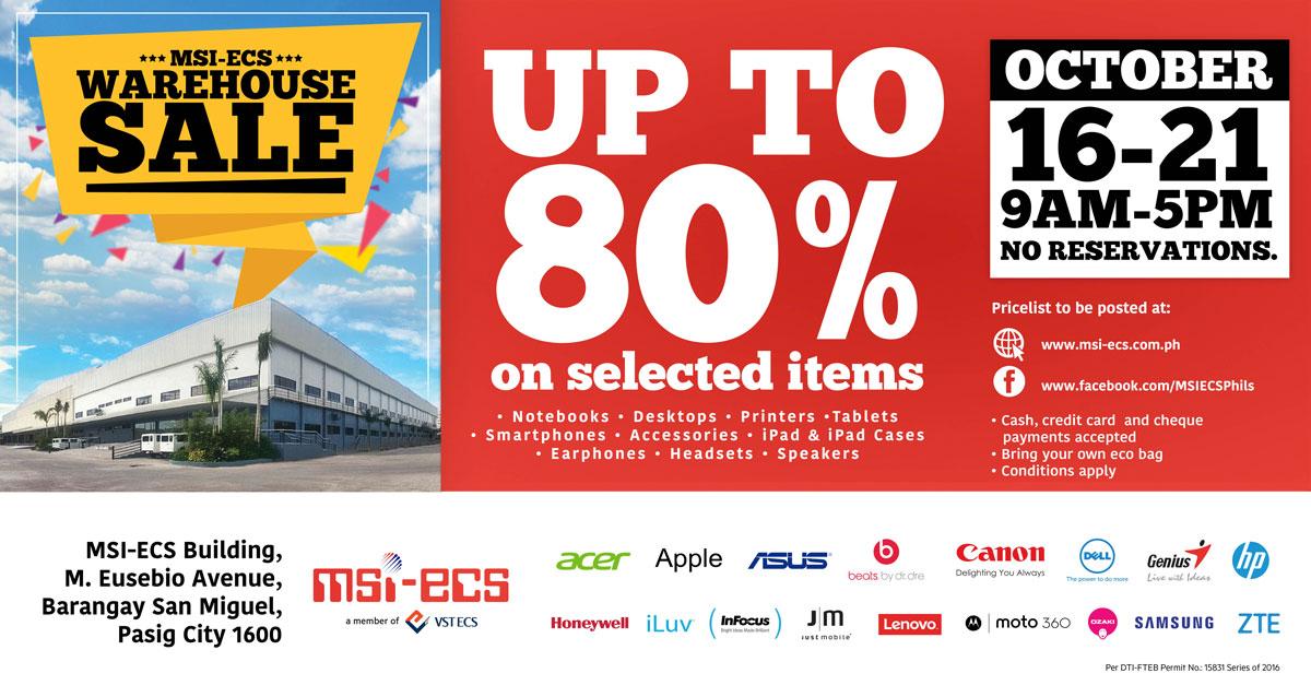 MSI-ECS-Warehouse-Sale-2016