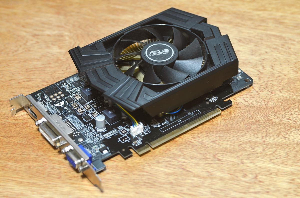 ASUS GTX 750 OC (4)