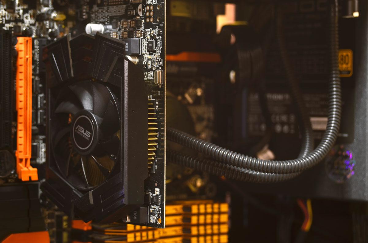 ASUS GTX 750 OC (8)