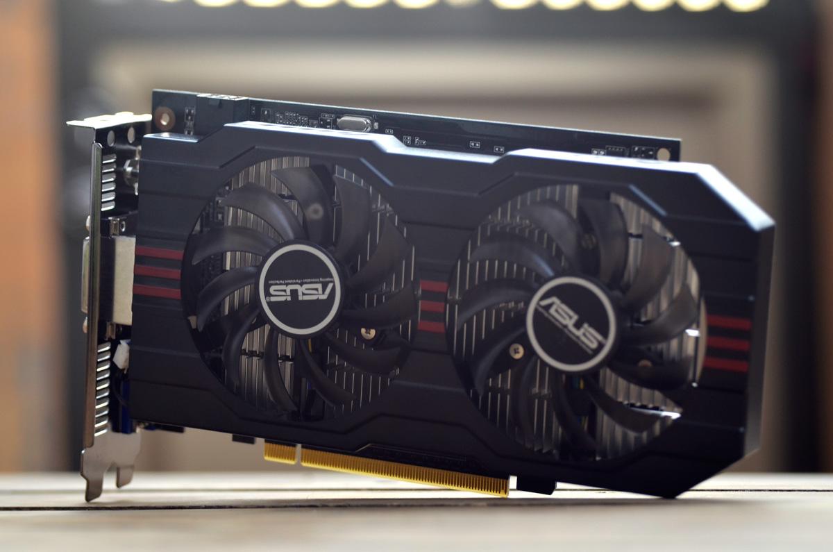 ASUS GTX 750 Ti OC (4)