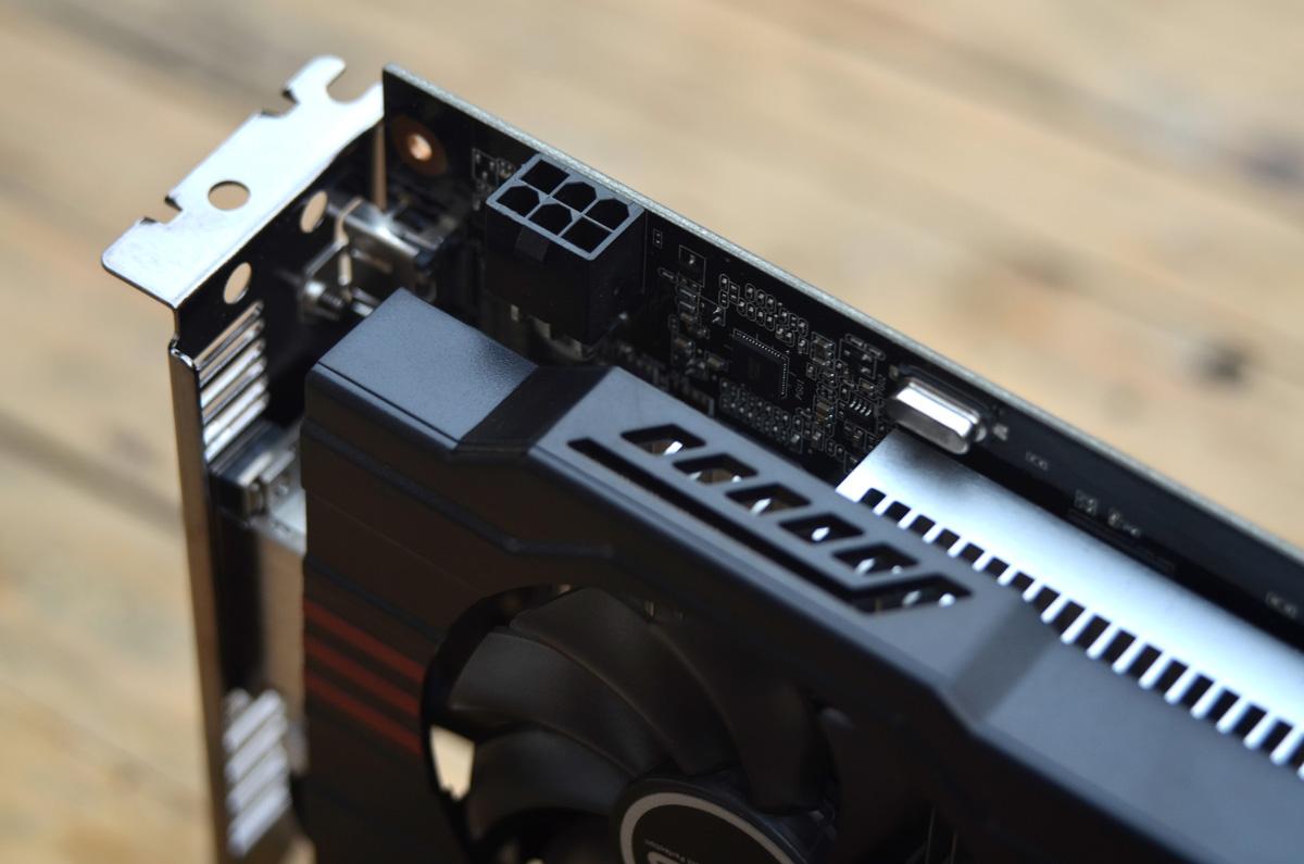 ASUS GTX 750 Ti OC (5)