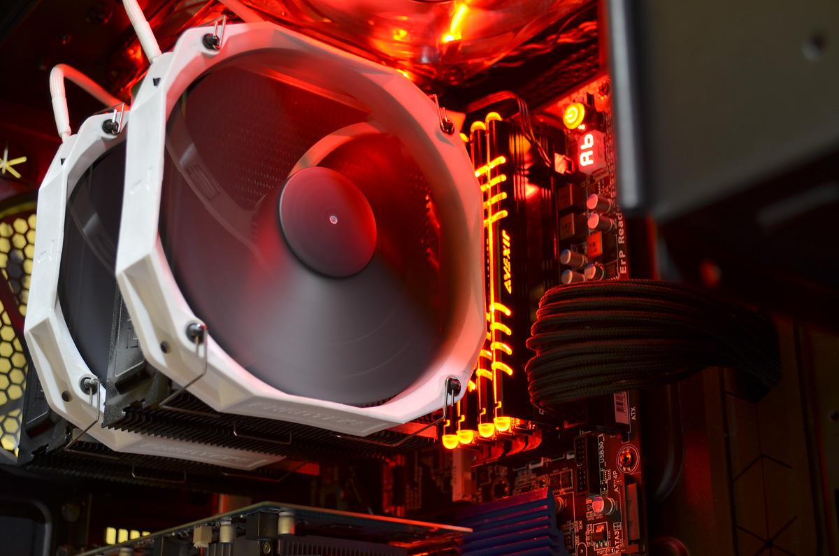 AVEXIR Core Series DDR3 (12)