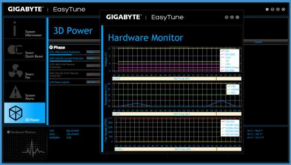 GIGABYTE EASY TUNE (8)