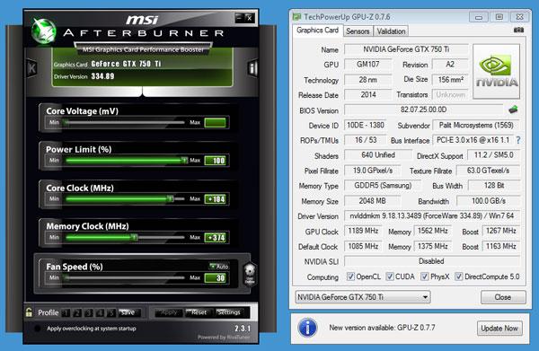 GTX 750 Ti Overclock (2)