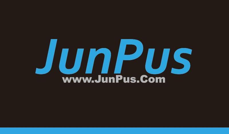 JunPus Logo
