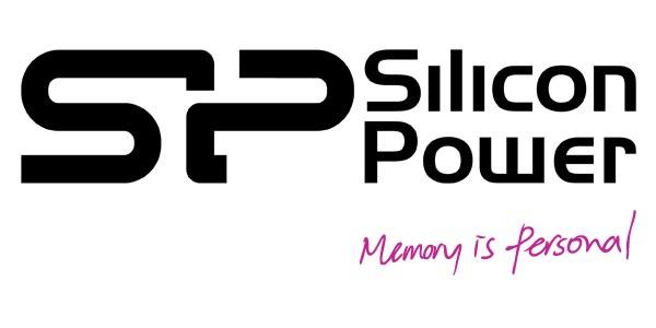 Silicon-Power-Logo