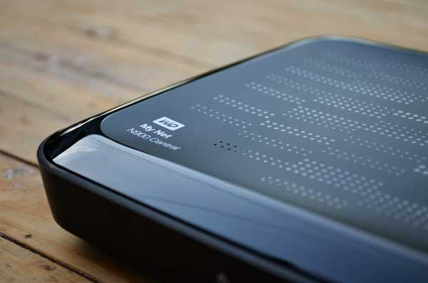 WD My Net N900 Central (15)