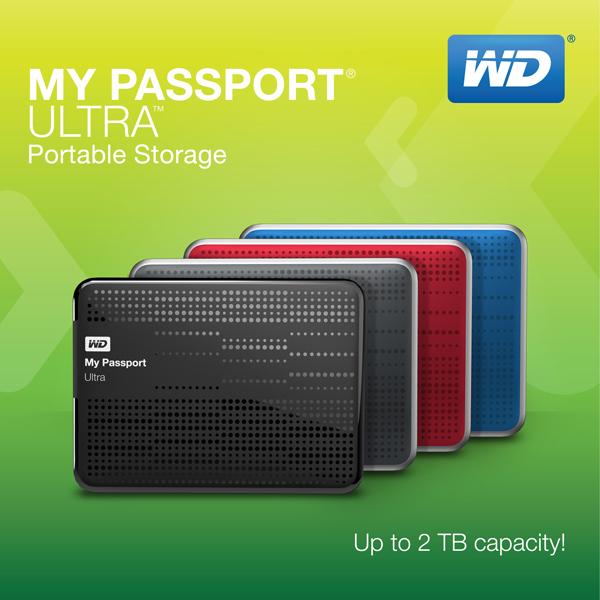 WD My Pasport Ultra (2)