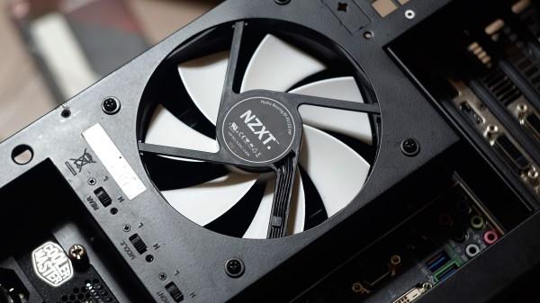 NZXT X31 CPU Cooler (12)