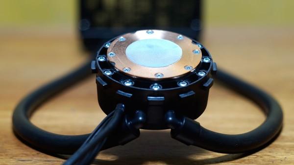 NZXT X31 CPU Cooler (8)