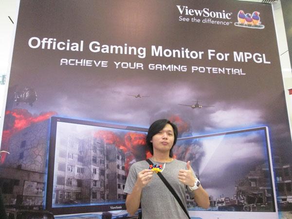 Viewsonic-MPGL-PR-2