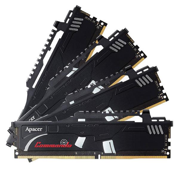 APACER-Commando-DDR4-PR-4