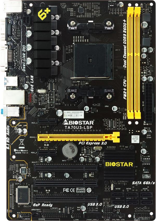 BIOSTAR-TA70U3-LSP-1