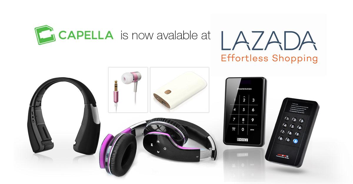 Capella-Philippines-Lazada-PR