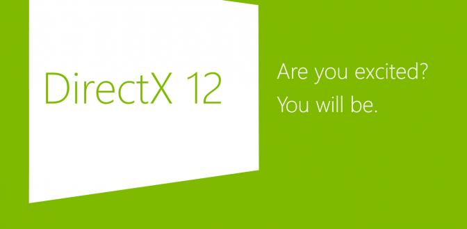 DirectX-12-Windows-10