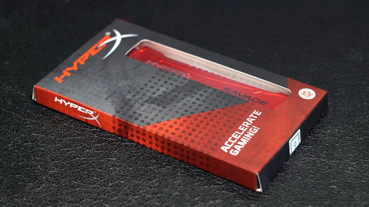 Kingston-HyperX-Savage-DDR3-1