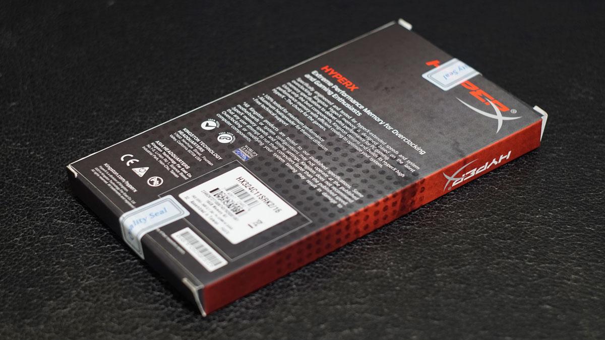 Kingston-HyperX-Savage-DDR3-2