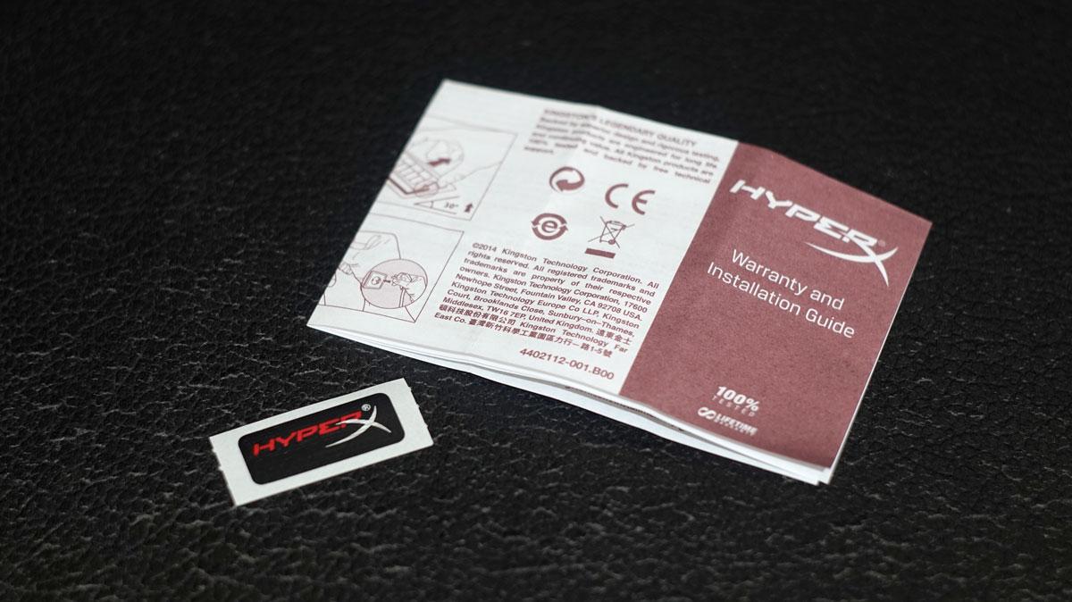 Kingston-HyperX-Savage-DDR3-3