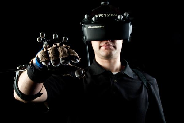 VR-Stock-Photo