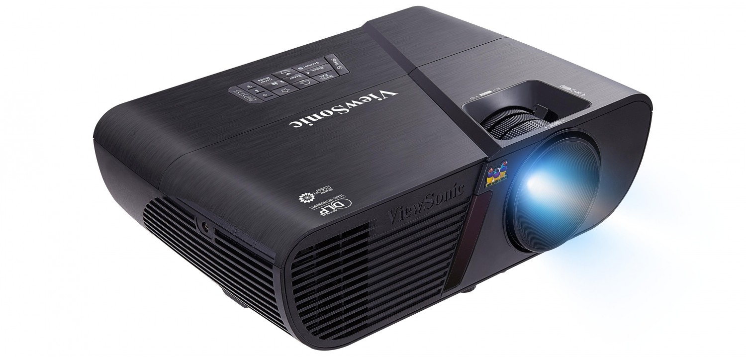 Viewsonic-LiveStream-Projector-PR