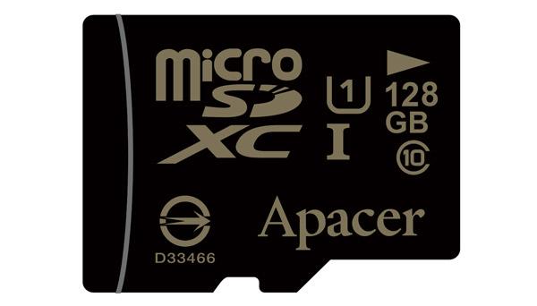 APACER-SDXC-CL10-PR-1