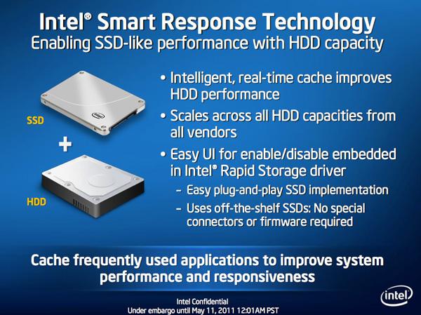 Intel-SRT