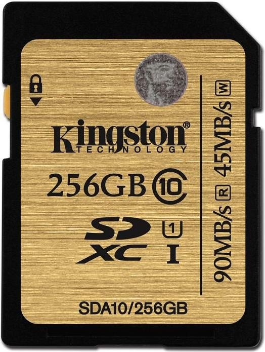 Kingston-SDXC-UHS-I-256GB-5
