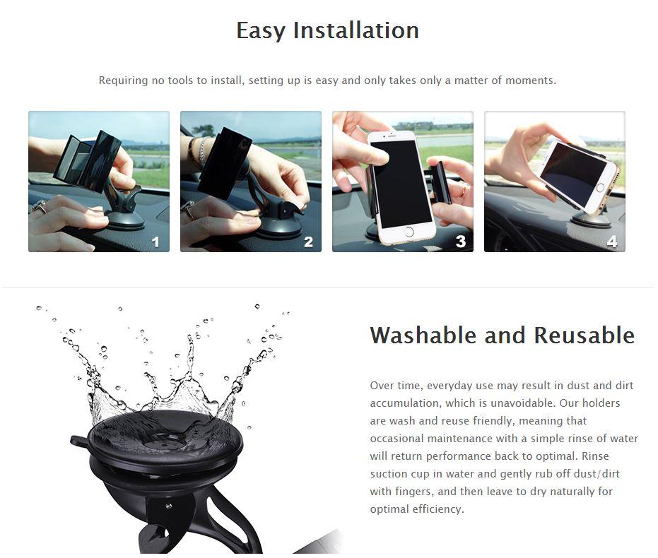 LUXA2 Smart Clip Features (4)