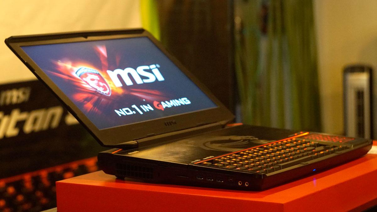 MSI-GT80-Titan-SLI-Philippines-12