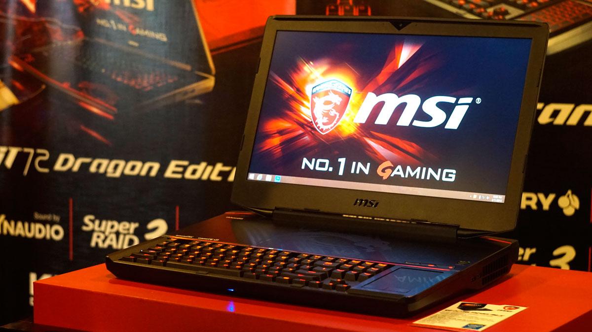 MSI-GT80-Titan-SLI-Philippines-8