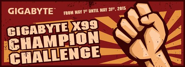 GIGABYTE-X99-OC-Champion-Challenge-2015-PR