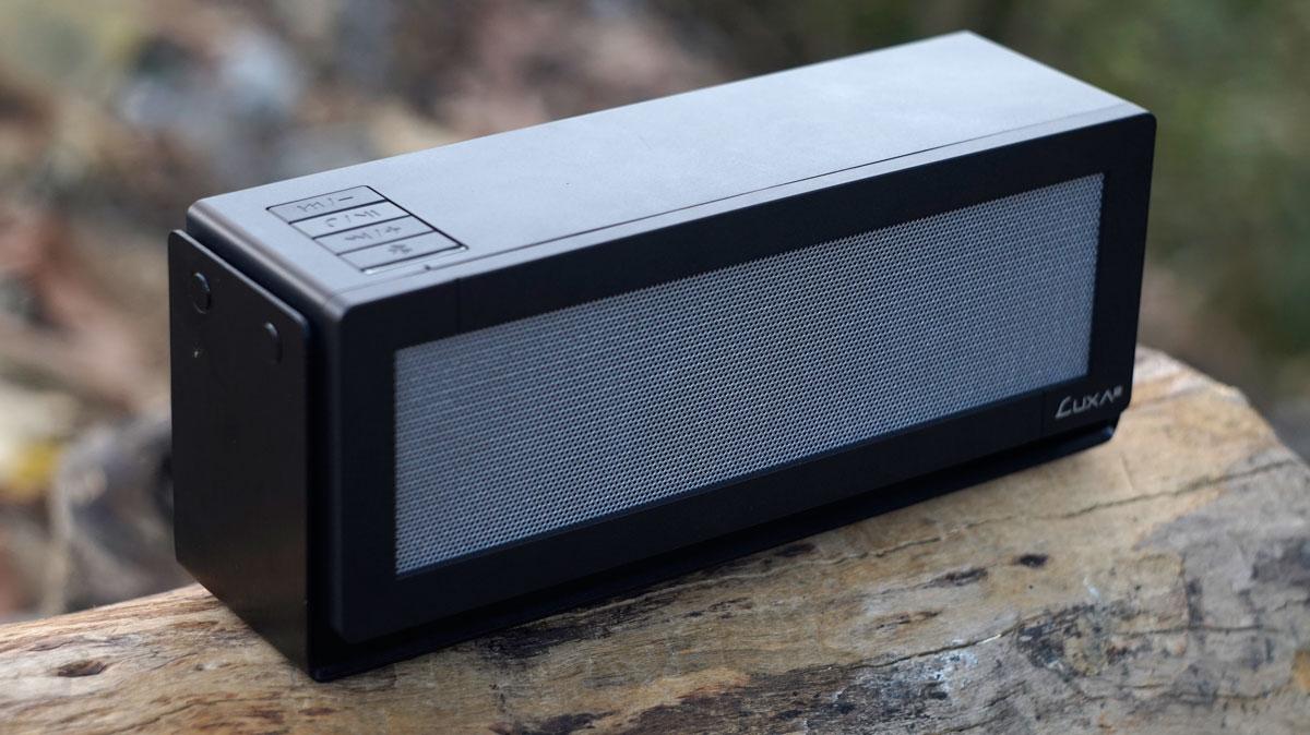 LUXA2 GroovyA Wireless Speaker (6)