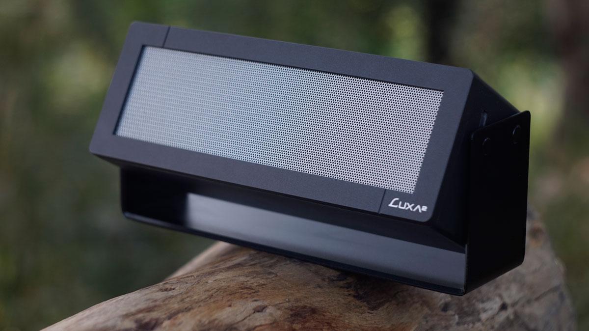 LUXA2 GroovyA Wireless Speaker (9)
