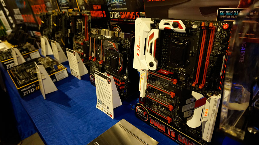 GIGABYTE-Z170-Launch-PH-2