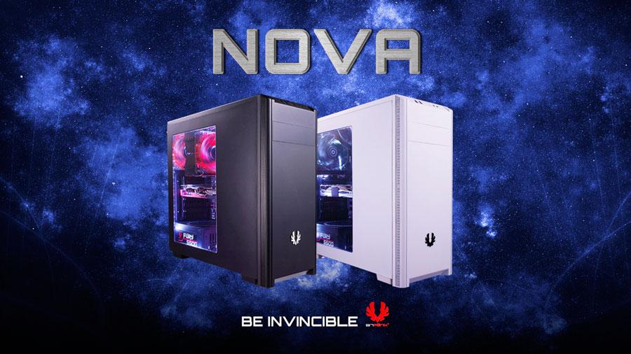 BitFenix NOVA Budget Case PR (1)