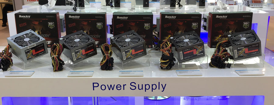 Huntkey-Global-Source-Consumer-Electronics-Show-PR-3