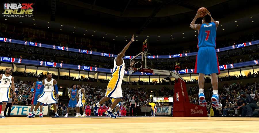 sportts online nba basketball games