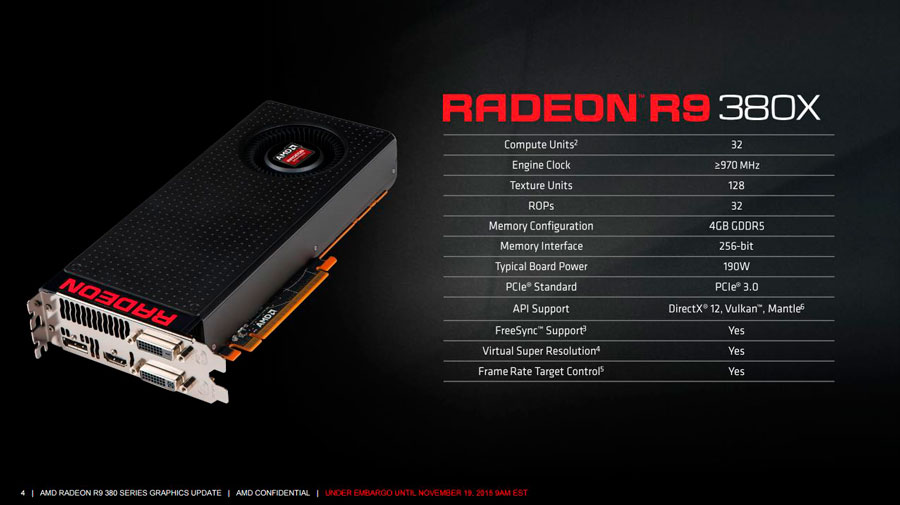 AMD Radeon R9 380X Reveal (2)