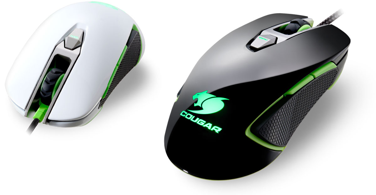 COUGAR Announces 450 Series Keyboard Amp Mouse