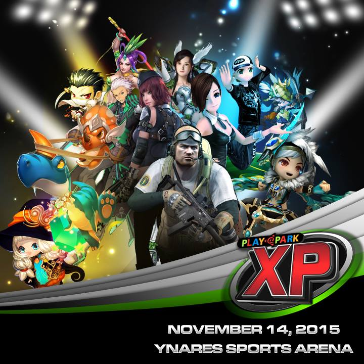PlayPark-XP-Gaming-Party-PR