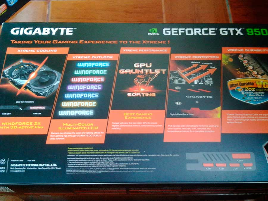 GIGABYTE-GTX-950-XTREME-GAMING-Extras-2